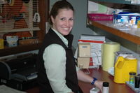 Dr Brooke Shergold