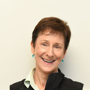 Dr Diane Gibney