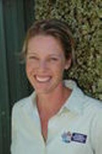 Dr Kate Sheludko BVSc (hons) M.A.N.Z.C.V.S