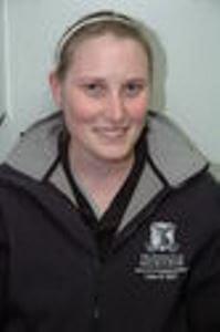 Dr Lauren Duerden BVSc