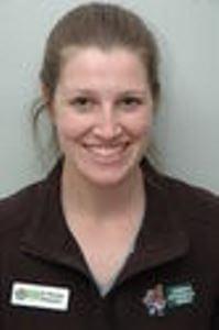 Dr Brooke Shergold BVSc