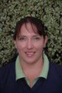 Lauren Burnett