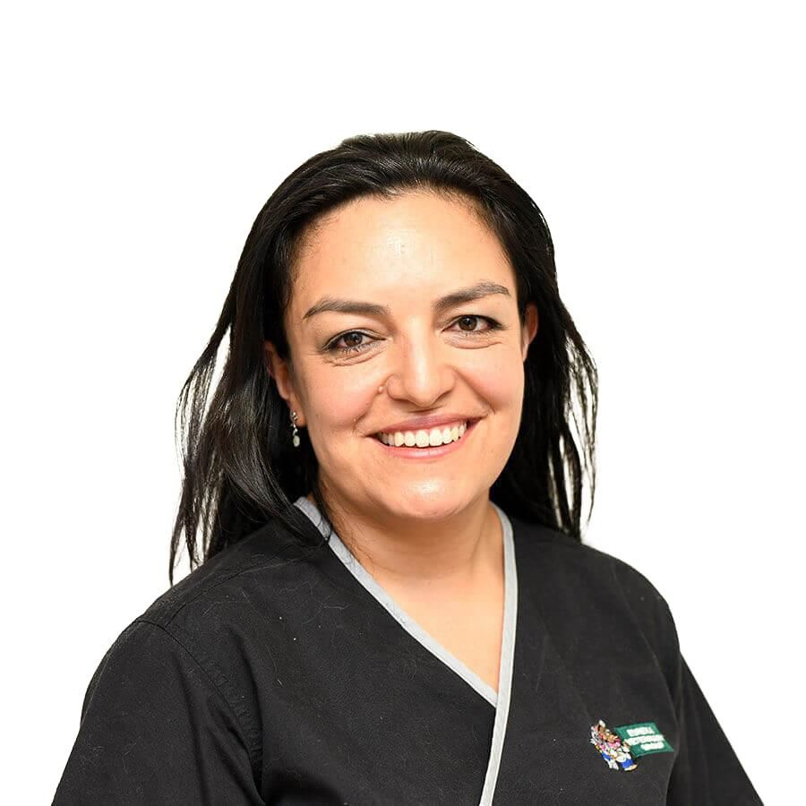 Dr Catalina Castillo
