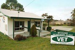 Eureka Vets - Geelong Road Ballarat